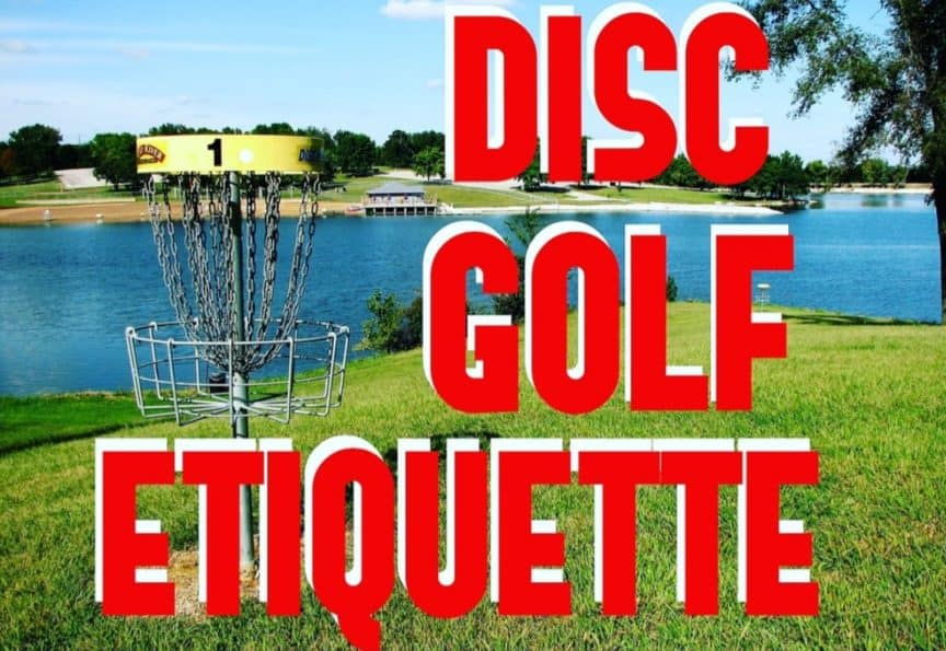 31feca90 The Complete 27 Step Guide to Disc Golf Etiquette - DiscgolfNOW.com
